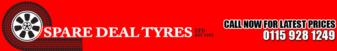 Spare Deal Tyres